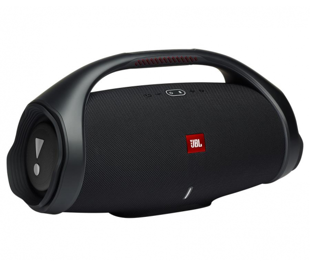 JBL Boombox 2 Czarny - 560151 - zdjęcie