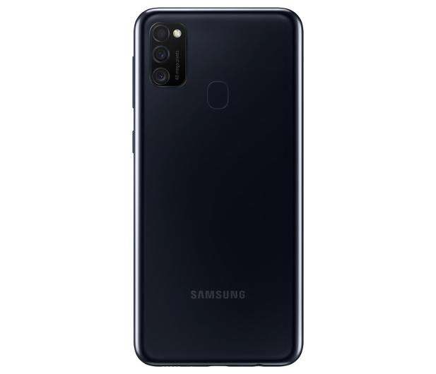 Samsung Galaxy M21 SM-M215F Black - 557646 - zdjęcie 5