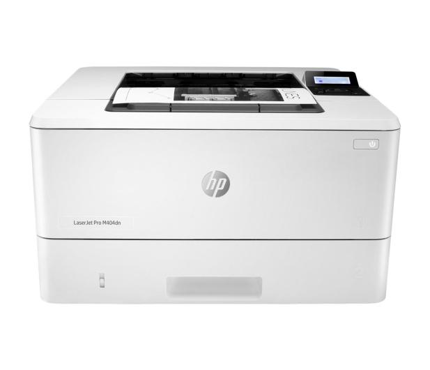 HP LaserJet Pro M404dn - 555800 - zdjęcie