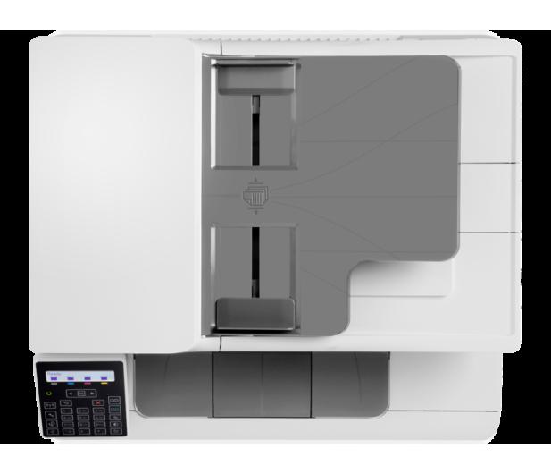 HP Color LaserJet Pro MFP M183fw - 555804 - zdjęcie 5