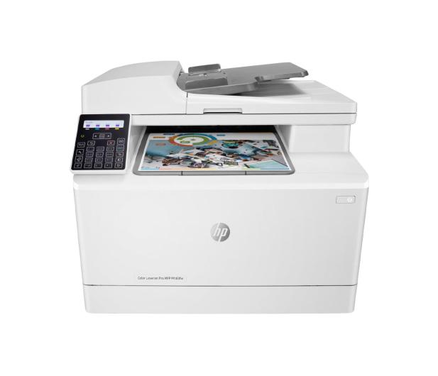 HP Color LaserJet Pro MFP M183fw - 555804 - zdjęcie