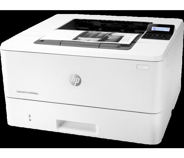 HP LaserJet Pro M404dw - 555802 - zdjęcie 2
