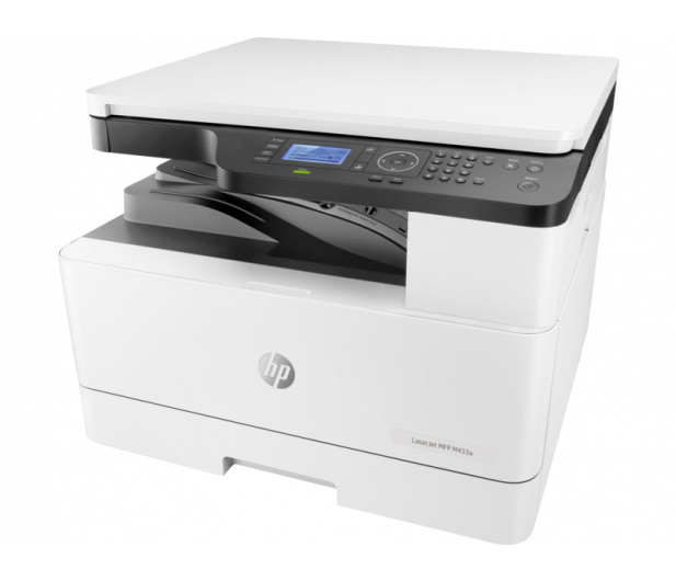 HP LaserJet Pro M433a - 555833 - zdjęcie 2