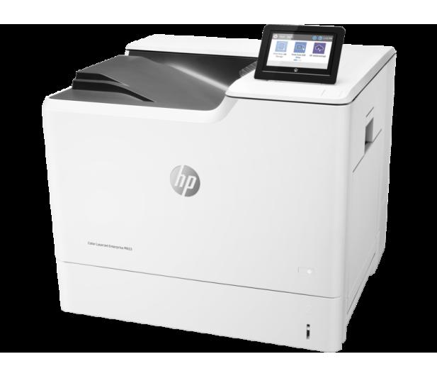 HP Color LaserJet Enterprise M653dn - 555834 - zdjęcie 2