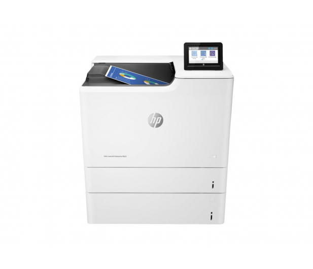 HP Color LaserJet Enterprise M653x - 555835 - zdjęcie