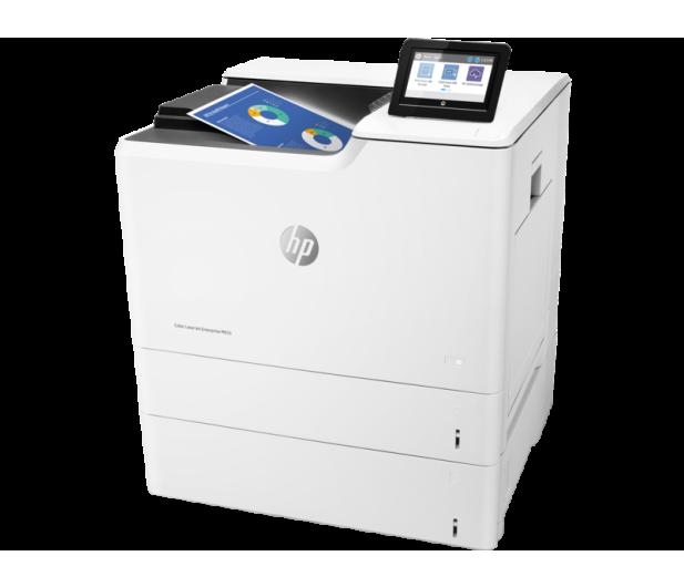 HP Color LaserJet Enterprise M653x - 555835 - zdjęcie 2