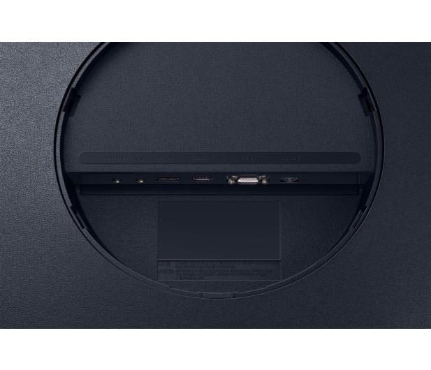 Samsung C27T550FDUX Curved - 563212 - zdjęcie 10