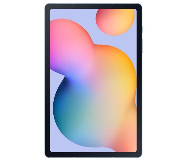 Samsung Galaxy Tab S6 Lite P615 LTE niebieski - 554569 - zdjęcie 4
