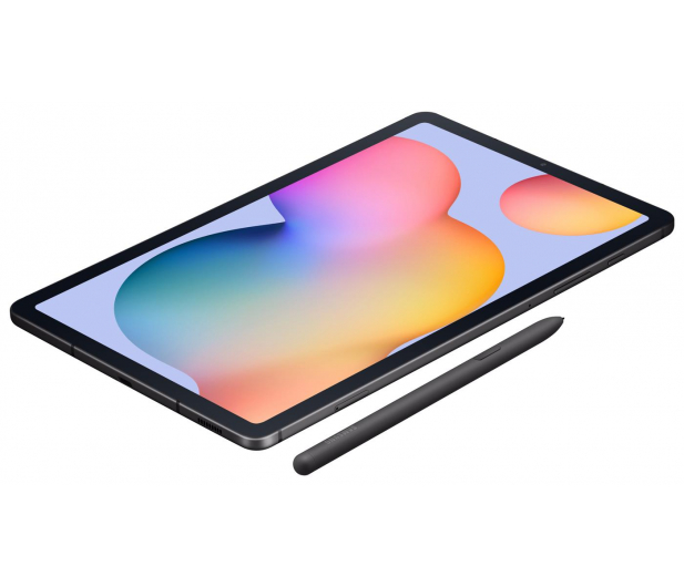 Samsung Galaxy Tab S6 Lite P615 LTE szary - 554567 - zdjęcie 7