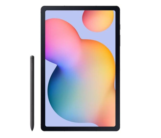 Samsung Galaxy Tab S6 Lite P610 WiFi szary - 554563 - zdjęcie 2
