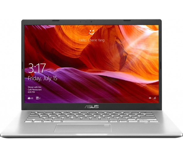 ASUS X409FL-EK070AT i5-8265U/12GB/256+1TB/W10 MX250 - 566478 - zdjęcie 2