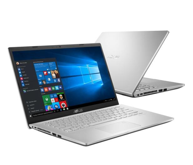 ASUS X409FL-EK070AT i5-8265U/12GB/256+1TB/W10 MX250 - 566478 - zdjęcie