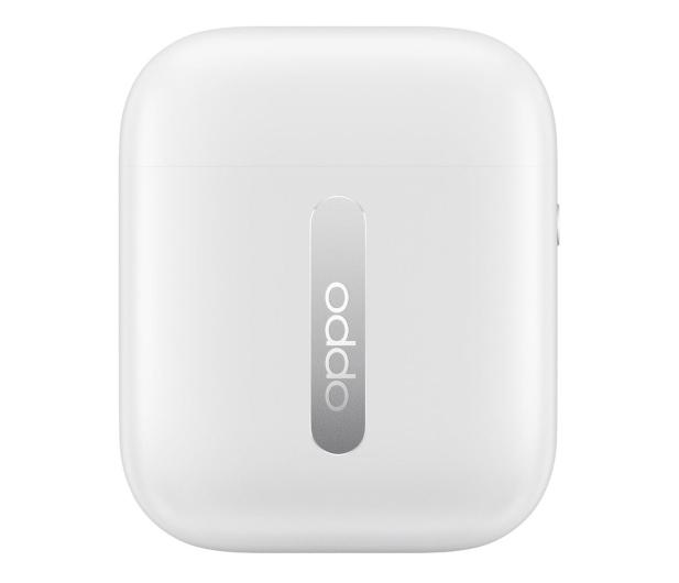 OPPO Enco Free białe - 556352 - zdjęcie 5