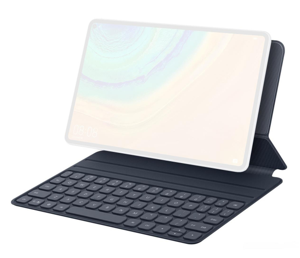 Huawei Keyboard do Huawei MatePad Pro Dark Grey - 553749 - zdjęcie