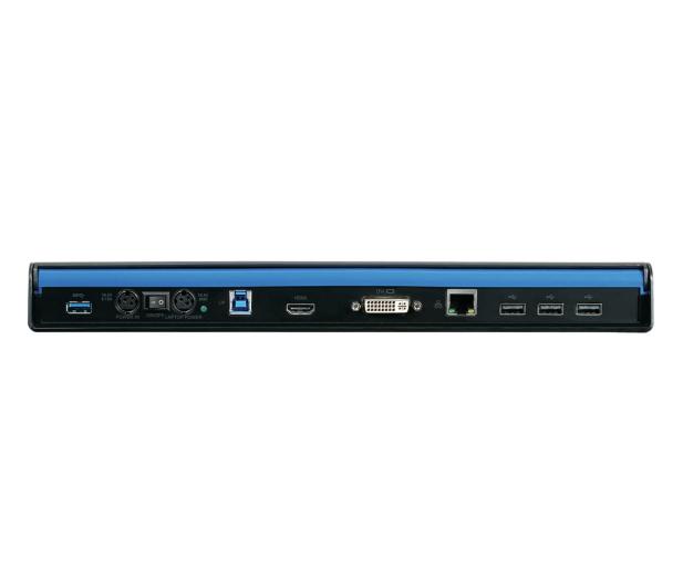Targus USB - USB, HDMI, RJ-45, DVI - 556168 - zdjęcie 2