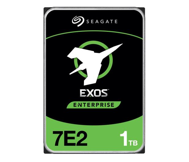 Seagate EXOS 1TB 7200obr. 128MB - 465731 - zdjęcie