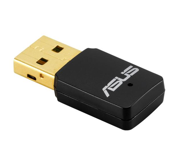 ASUS USB-N13 v2 (300Mb/s b/g/n) - 555535 - zdjęcie 2