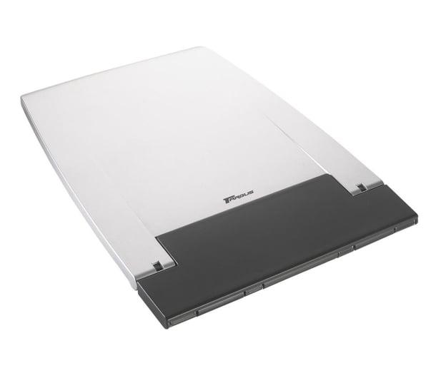 "Targus Ergo M-Pro Laptop Stand (12 do 17"", srebrna) - 556172 - zdjęcie 2"