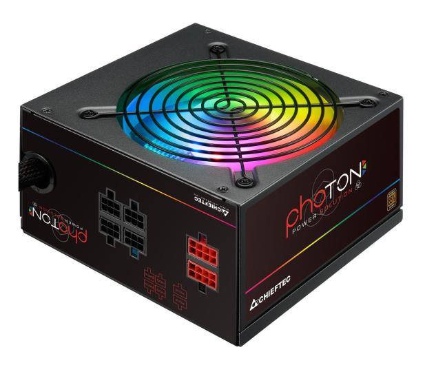 Chieftec Photon RGB 750W  - 556551 - zdjęcie