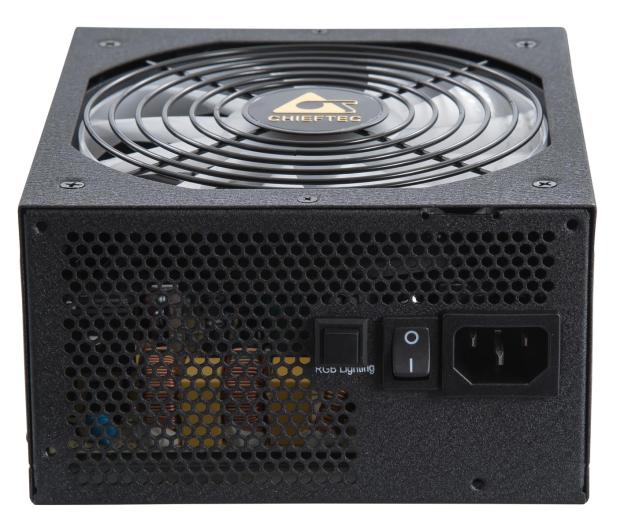 Chieftec Photon RGB 750W 80 Plus Gold - 556554 - zdjęcie 4