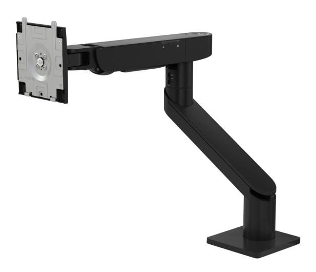 Dell Pojedyncze ramię do monitora MSA20 - 556085 - zdjęcie