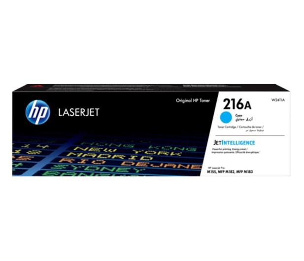 HP 216A cyan 1050str. - 557356 - zdjęcie