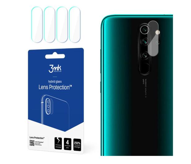 3mk Lens Protection na Obiektyw do Redmi Note 8 Pro - 556378 - zdjęcie