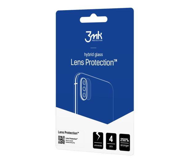 3mk Lens Protection na Obiektyw do Xiaomi Redmi 9 - 584498 - zdjęcie