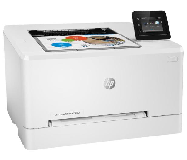 HP Color LaserJet Pro M255dw - 555490 - zdjęcie 3