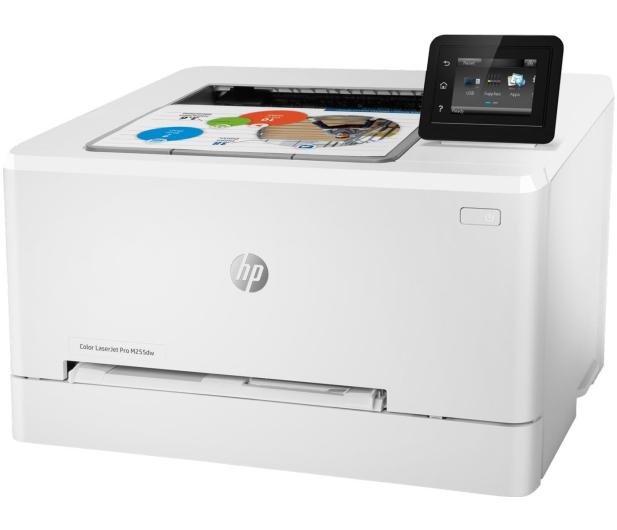 HP Color LaserJet Pro M255dw - 555490 - zdjęcie 2