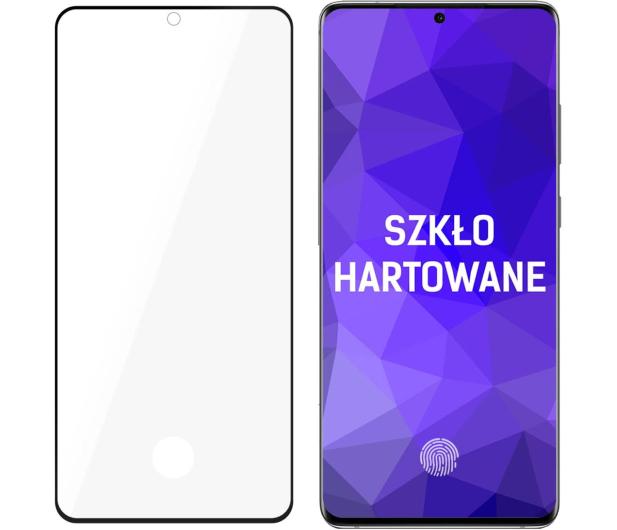 3mk HardGlass MAX do Samsung Galaxy S20 - 544205 - zdjęcie