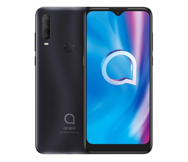 Alcatel 1S (2020) NFC  szary - 554543 - zdjęcie