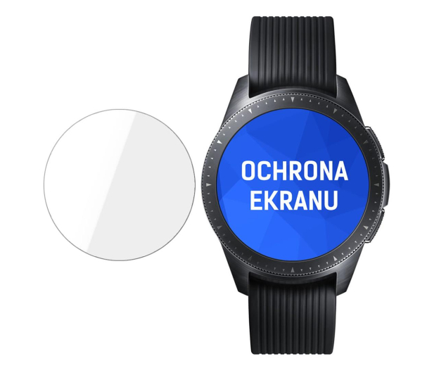3mk Watch Protection do Galaxy Watch - 458412 - zdjęcie