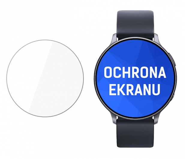 3mk Watch Protection do Samsung Galaxy Watch Active 2 - 537920 - zdjęcie