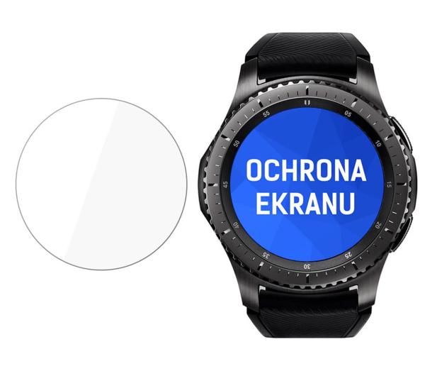 3mk Watch Protection do Samsung Gear S3 - 359678 - zdjęcie