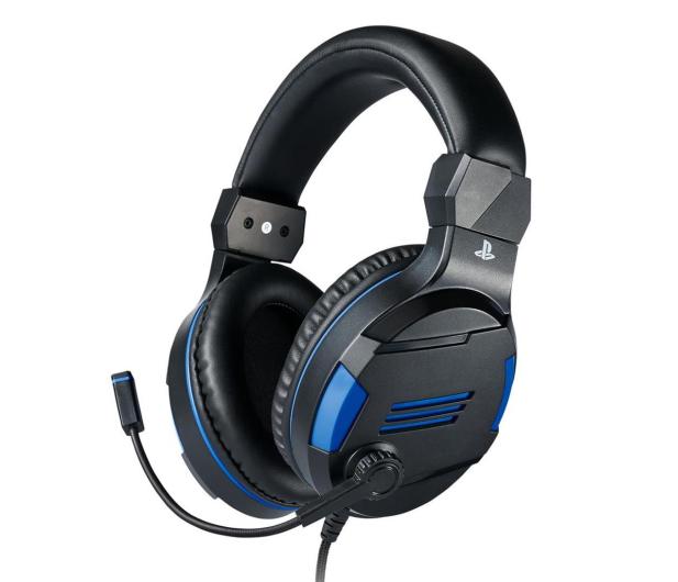 BigBen PS4 Słuchawki do konsoli - 505369 - zdjęcie