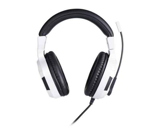 BigBen PS4 Słuchawki do konsoli - White - 557092 - zdjęcie 2