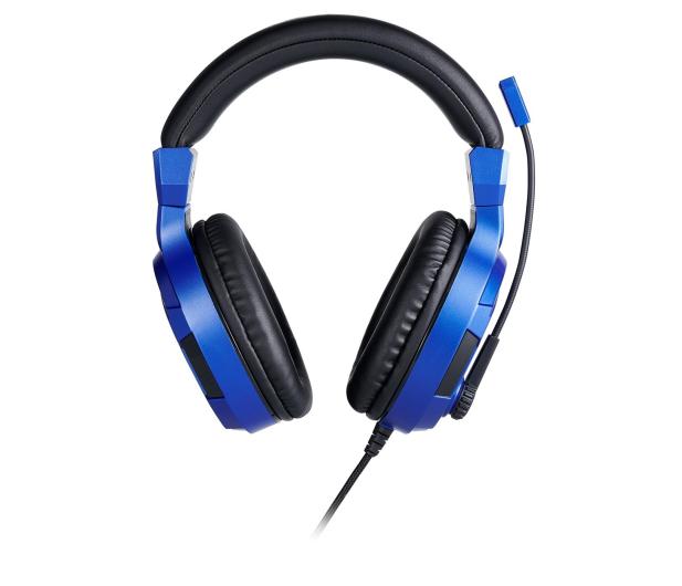 BigBen PS4 Słuchawki do konsoli - Blue - 557099 - zdjęcie 2