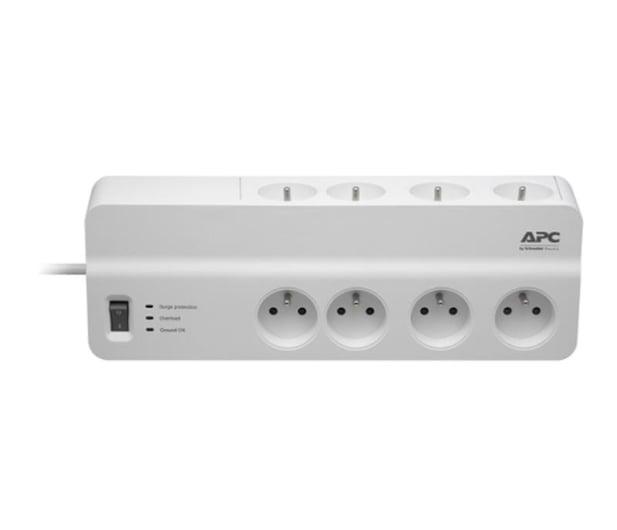 APC Essential SurgeArrest - 8 gniazd, 1.8m - 557075 - zdjęcie 2