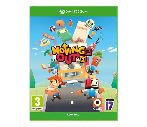 Xbox Moving Out - 553110 - zdjęcie