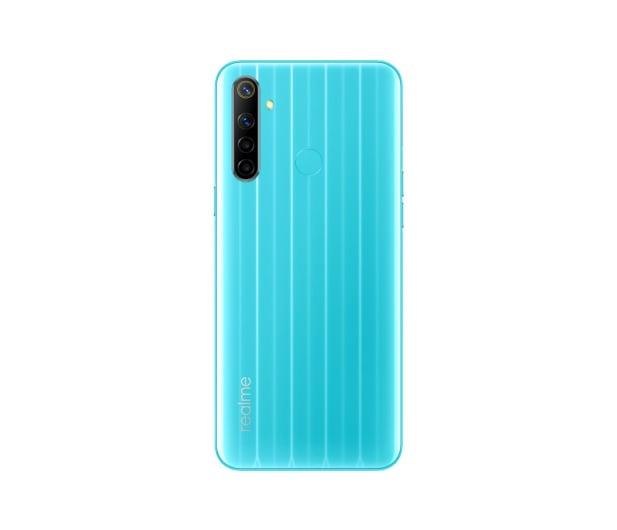Realme 6i 4+128GB Blue Soda - 552048 - zdjęcie 6