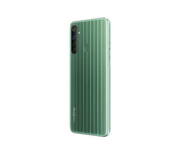 Realme 6i 4+128GB Green Tea - 552046 - zdjęcie 5