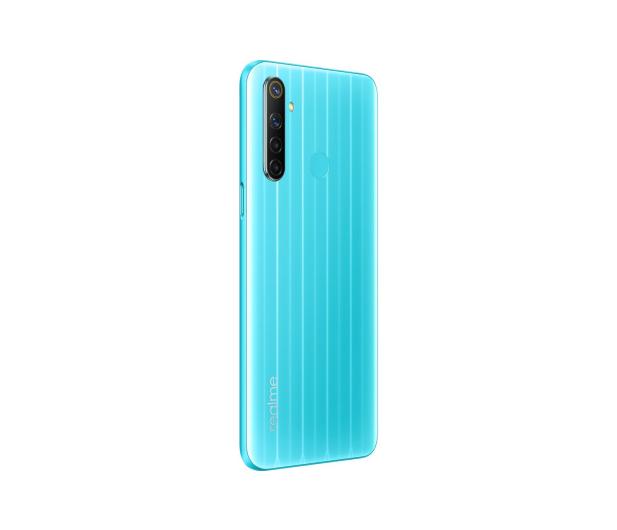 Realme 6i 4+128GB Blue Soda - 552048 - zdjęcie 7