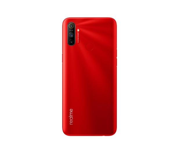 Realme C3 3+64GB Blazing Red - 552041 - zdjęcie 6