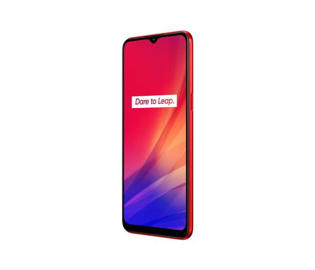 Realme C3 3+64GB Blazing Red - 552041 - zdjęcie 2
