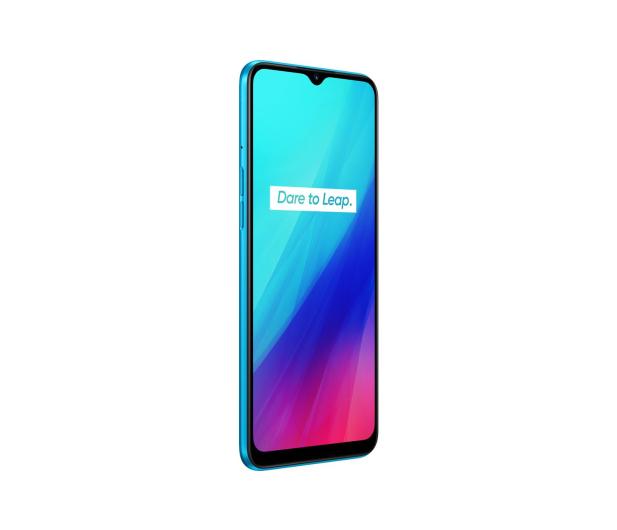Realme C3 3+64GB Frozen Blue - 552040 - zdjęcie 4