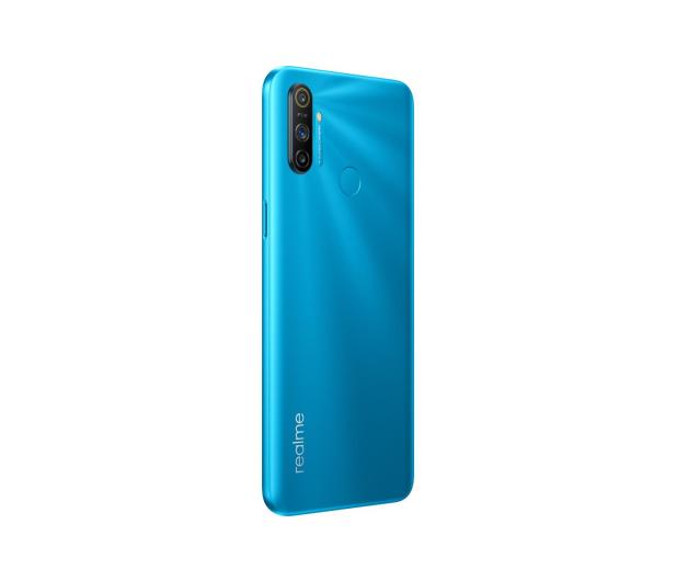 Realme C3 3+64GB Frozen Blue - 552040 - zdjęcie 7