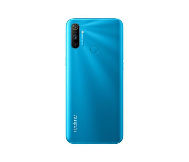 Realme C3 3+64GB Frozen Blue - 552040 - zdjęcie 6