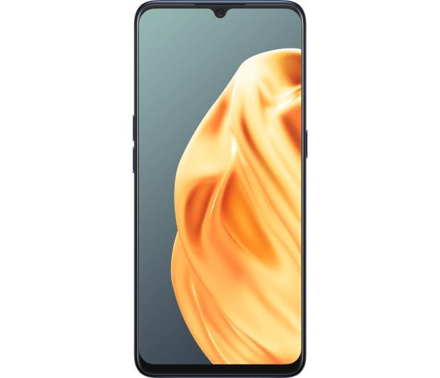 OPPO A91 8/128GB Dual SIM czarny - 557845 - zdjęcie 2