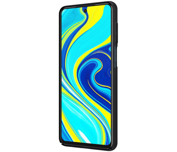 Nillkin Super Frosted Shield do Xiaomi Redmi Note 9S/9 Pro - 565178 - zdjęcie 5